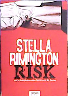 RİSK - Stella Rimington-   Yeni ve İkinci El Ucuz Kitabın Adresi