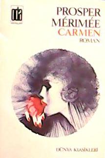CARMEN - Prosper Merimee- | Yeni ve İkinci El Ucuz Kitabın Adresi