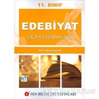 11. Sınıf Edebiyat Soru Bankası - Kolektif | Yeni ve İkinci El Ucuz Ki
