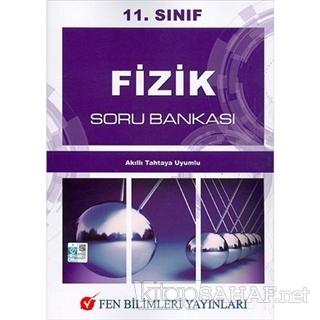 11. Sınıf Fizik Soru Bankası - Kolektif   Yeni ve İkinci El Ucuz Kitab