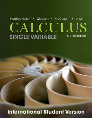 CALCULUS SINGLE VARIABLE - | Yeni ve İkinci El Ucuz Kitabın Adresi