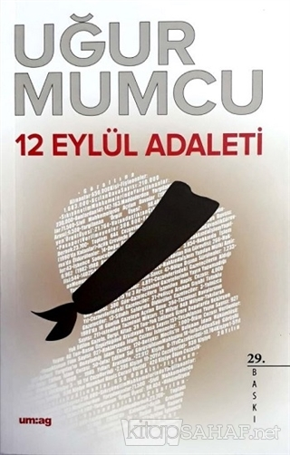 12 Eylül Adaleti - Uğur Mumcu   Yeni ve İkinci El Ucuz Kitabın Adresi