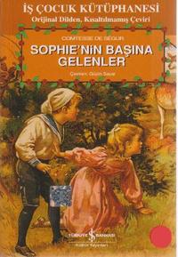 Sophie'nin Başına Gelenler (Sophie'nin Yaramazlıkları) - COMTESSE DE S