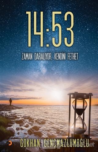 14:53 - Gökhan Gençmazlumoğlu | Yeni ve İkinci El Ucuz Kitabın Adresi