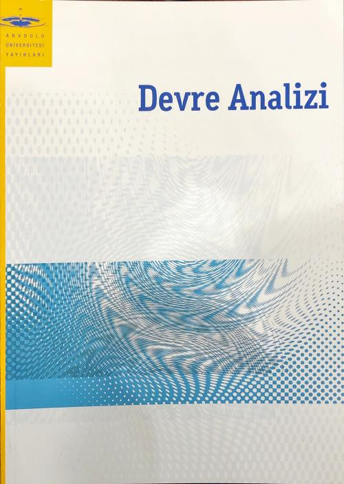 AÖF devre analizi - Emre Kıyak   Yeni ve İkinci El Ucuz Kitabın Adresi