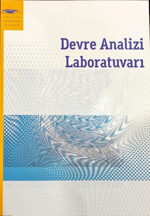 AÖF devre analizi laboratuvarı - metin kul | Yeni ve İkinci El Ucuz Ki