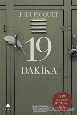 19 Dakika - Jodi Picoult | Yeni ve İkinci El Ucuz Kitabın Adresi