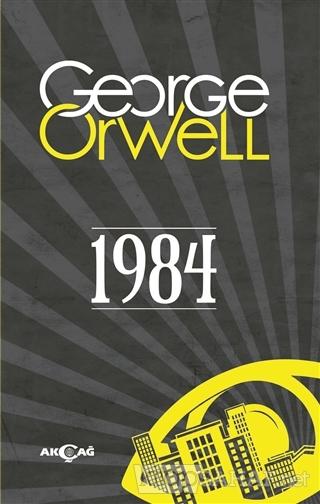 1984 - George Orwell | Yeni ve İkinci El Ucuz Kitabın Adresi