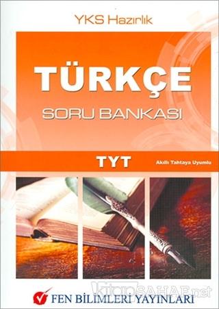 2019 YKS TYT Türkçe Soru Bankası - Kolektif | Yeni ve İkinci El Ucuz K