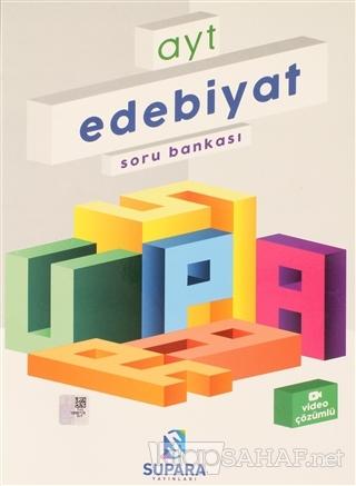 2022 AYT Edebiyat Soru Bankası - Kolektif | Yeni ve İkinci El Ucuz Kit