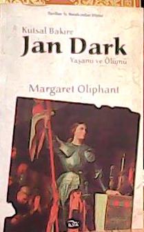 JAN DARK - Margaret Oliphant | Yeni ve İkinci El Ucuz Kitabın Adresi