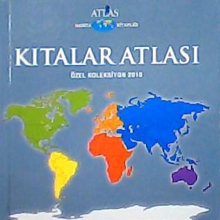 KITALAR ATLASI - | Yeni ve İkinci El Ucuz Kitabın Adresi