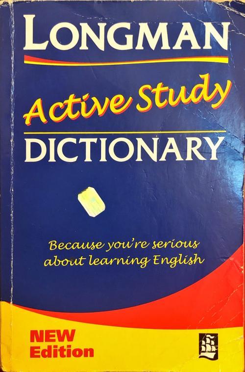 Longman Active Study Dictionary - Kolektif | Yeni ve İkinci El Ucuz Ki