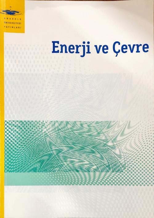 Enerji ve çevre - cem yüce | Yeni ve İkinci El Ucuz Kitabın Adresi