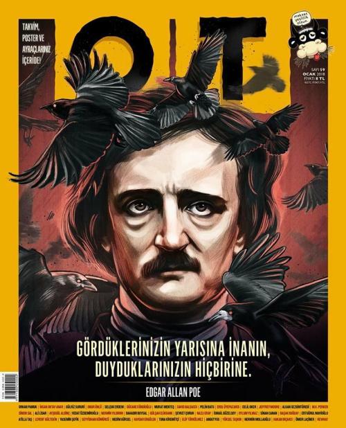 Ot Dergisi Ocak 2018 Sayı:59 - Kolektif- | Yeni ve İkinci El Ucuz Kita