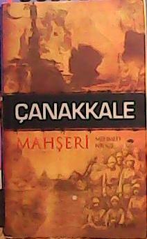 ÇANAKKALE MAHŞERİ - Mehmed Niyazi-   Yeni ve İkinci El Ucuz Kitabın Ad