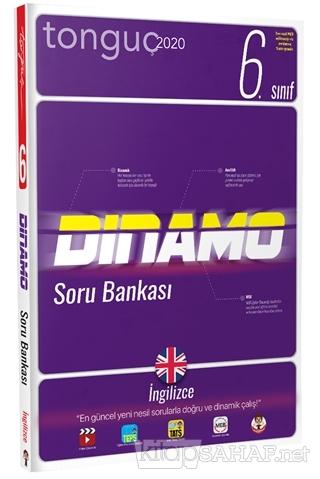 6. Sınıf Dinamo Soru Bankası 2020 - Kolektif | Yeni ve İkinci El Ucuz