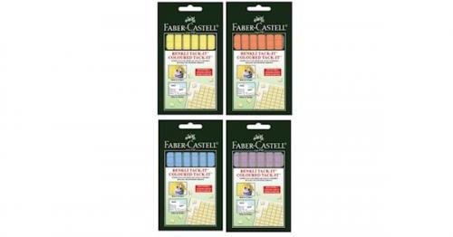 Faber-Castell Tack-it 50gr. - | Yeni ve İkinci El Ucuz Kitabın Adresi