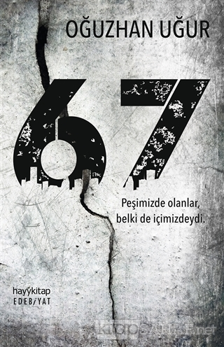 67 - Oğuzhan Uğur | Yeni ve İkinci El Ucuz Kitabın Adresi