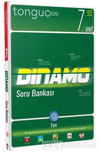 7. Sınıf Fen Bilimleri Dinamo Soru Bankası 2020 - Kolektif | Yeni ve İ