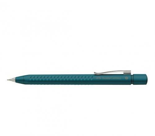 Faber-Castell Grip 2011 Versatil 0.7mm Petrol - | Yeni ve İkinci El Uc