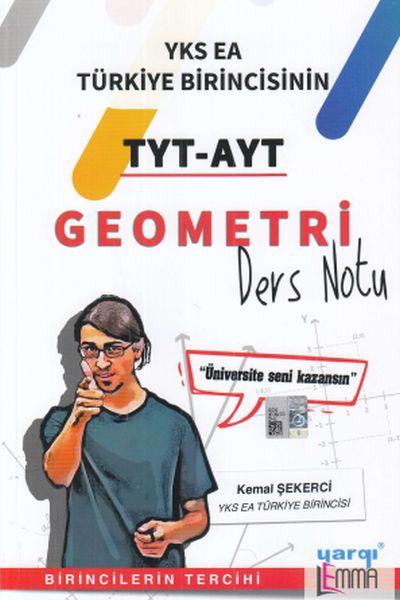 Yargı Lemma TYT AYT Geometri Ders Notu Yeni - | Yeni ve İkinci El Ucuz