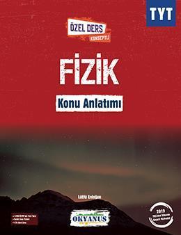 TYT Fizik Konu Anlatımlı - Lütfi Erdoğan | Yeni ve İkinci El Ucuz Kita