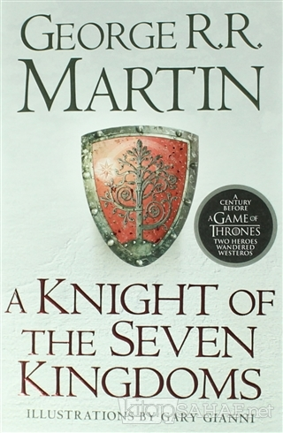 A Knight Of The Seven Kingdoms - George R. R. Martin- | Yeni ve İkinci