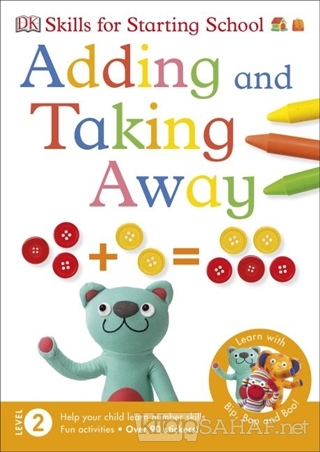 Adding and Taking Away - Kolektif   Yeni ve İkinci El Ucuz Kitabın Adr