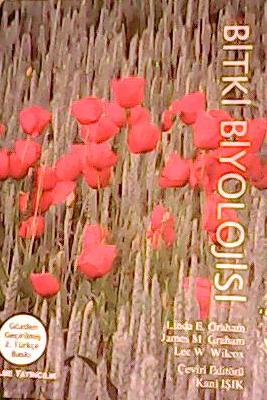 Bitki Biyolojisi - James M. Graham | Yeni ve İkinci El Ucuz Kitabın Ad