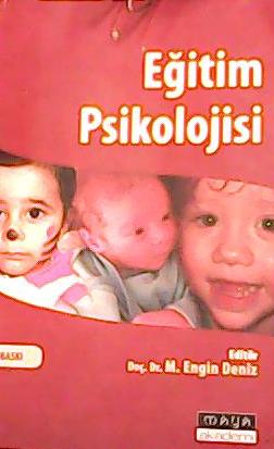 Eğitim Psikolojisi - M. Engin Deniz   Yeni ve İkinci El Ucuz Kitabın A