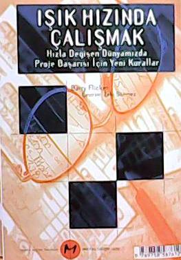 Işık Hızında Çalışmak - Barry Flicker-   Yeni ve İkinci El Ucuz Kitabı