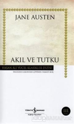 Akıl ve Tutku (Ciltli) - Jane Austen | Yeni ve İkinci El Ucuz Kitabın