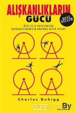 Alışkanlıkların Gücü - Charles Duhigg | Yeni ve İkinci El Ucuz Kitabın