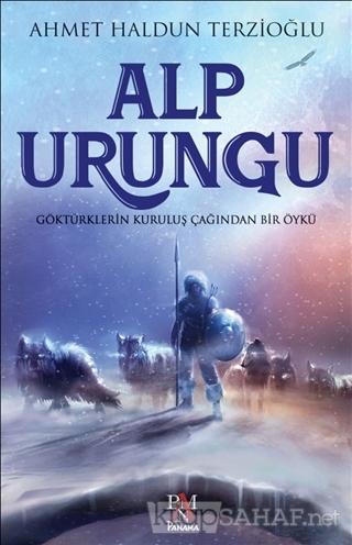Alp Urungu - Ahmet Haldun Terzioğlu- | Yeni ve İkinci El Ucuz Kitabın