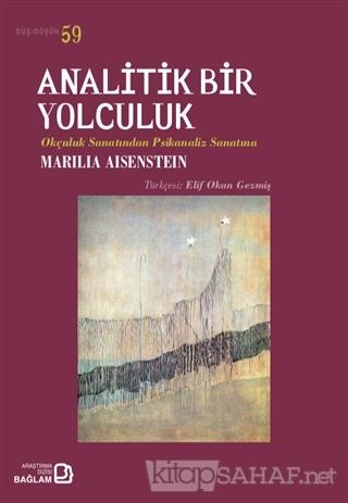 Analitik Bir Yolculuk - Marilia Aisenstein | Yeni ve İkinci El Ucuz Ki