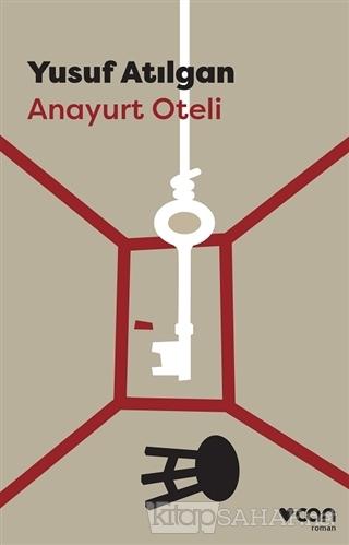 Anayurt Oteli - Yusuf Atılgan | Yeni ve İkinci El Ucuz Kitabın Adresi