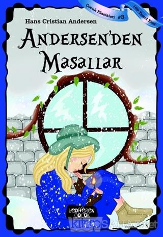 Andersen'den Masallar - Hans Christian Andersen | Yeni ve İkinci El Uc