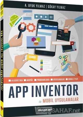 APP Inventor ile Mobil Uygulamalar - Avcı Ufuk Yılmaz   Yeni ve İkinci