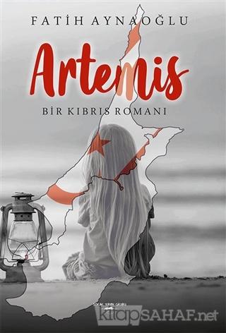 Artemis - Fatih Aynaoğlu   Yeni ve İkinci El Ucuz Kitabın Adresi