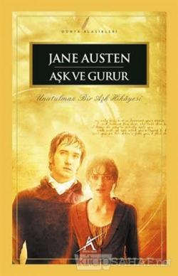 Aşk ve Gurur - Jane Austen   Yeni ve İkinci El Ucuz Kitabın Adresi