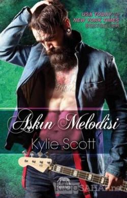 Aşkın Melodisi - Kylie Scott   Yeni ve İkinci El Ucuz Kitabın Adresi