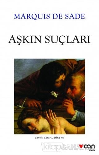 Aşkın Suçları - Marquis de Sade | Yeni ve İkinci El Ucuz Kitabın Adres
