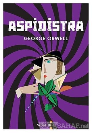 Aspidistra - George Orwell | Yeni ve İkinci El Ucuz Kitabın Adresi
