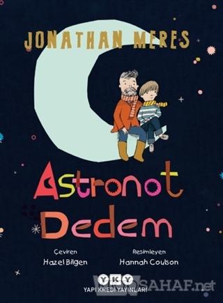 Astronot Dedem - Jonathan Meres | Yeni ve İkinci El Ucuz Kitabın Adres