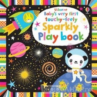 Baby's Very First Sparkly Playbook - Fiona Watt | Yeni ve İkinci El Uc
