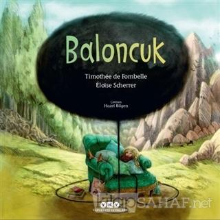Baloncuk (Ciltli) - Timothee De Fombelle | Yeni ve İkinci El Ucuz Kita