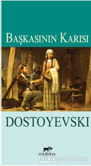 Başkasının Karısı - Fyodor Mihayloviç Dostoyevski | Yeni ve İkinci El