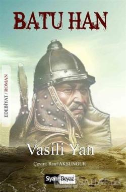 Batu Han - Vasili Yan   Yeni ve İkinci El Ucuz Kitabın Adresi