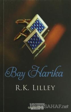 Bay Harika - R. K. Lilley | Yeni ve İkinci El Ucuz Kitabın Adresi